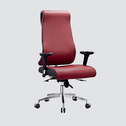 executive manager leather office chair