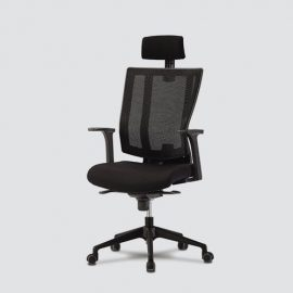 Best executive revolving chair with high mesh back