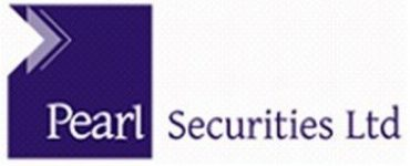 pearl securites ltd logo