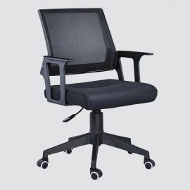 This computer chair is one of the most attractive chairs on the market, this chair was designed with ergonomics in mind.