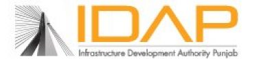 Infrastructure Development Authority Punjab logo