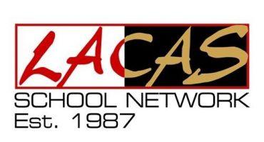 Lacas school network EST.1987