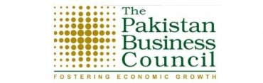 the paksitan business council logo