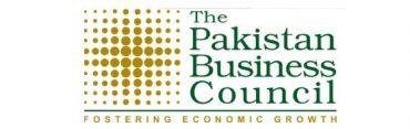 the paksitan business council logo