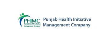 punjab health initiative management company logo