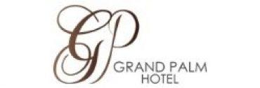 Grand Palm Hotel logo